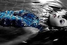 Even More ~  Splashes of Color / by Sharon Conetta Vitale