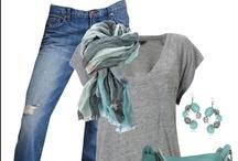 My Style (if I ever break the yoga pant addiction)