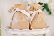 Wedding {favors}