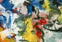 Abstract Art Auctions / The art market it´s on its highs. Abstract and contemporary art auctions are providing new all time price records.