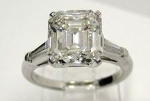 Engagement Rings: Styles we offer