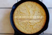 That Recipe: Breads / Quick breads, yeast breads, rolls, muffins, donuts, etc.