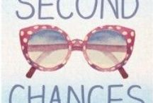 The Art of Second Chances / A visitor from Zac's past shows up, sending Grace and Zac's spring break—and their relationship—into uncharted territory.