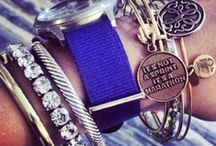 Alex and Ani / We are the sole distributors in the Roanoke valley!