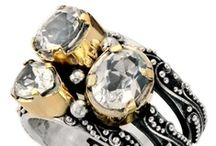 Fabulous Anytime Rings