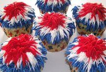 July 4th/Patriotic Fun