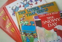 Kids - READING