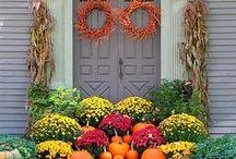 Give Thanks / Happy, happy turkey day!