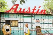 Let's Vacation | Austin & Dallas / Things to do and see around Austin