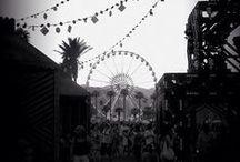 Music Festing / So many festivals, so little time.
