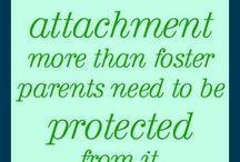 Adoption + Foster Care