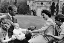 Royal Fascination / The most famous family in the world.
