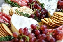 Appetizers, Dips and Cheese / A recipe box full of ideas for munchies that my family and friends will love / by Paula Peel