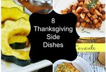 Thanksgiving Recipes, Decor, and Crafts / Pin any Thanksgiving related craft, recipe, decoration, printables, etc.  Let's make this a great collection and reference for those cute crafts or recipes waiting to become family traditions!  Please NO SPAM and only limit your pins to no more than 10 a day.  Want to be added? Just let me know by commenting on a pin or contacting me.