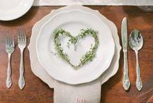 Wedding {garden} / Garden Wedding inspiration