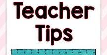Teacher Tips / Teacher tips, tricks, guidance, reflections, and inspiration for the effective classroom.