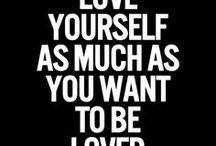 quotes / motivation & education
