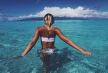 Caribbean / Travel in the Caribbean.
