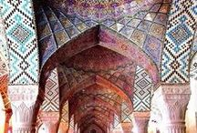 All About Iran / Travel in Iran