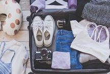 Packing Tips / Tips on packing for different destinations.