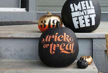 Halloween - Ősz