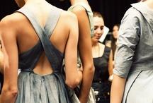 fashionista / by Robbie Ames