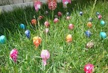 Easter / by Wendi Allen