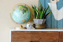 Otthon - Home - Interior / #otthon #home #interior / by Noémi Mounier
