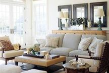 Home Style / by Bobbi Goodfellow
