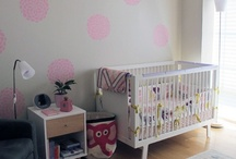 Kids Room Ideas / by Bonnie Rae