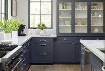 Kitchens / by Bobbi Goodfellow