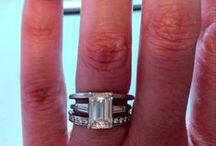 Jewelery / by Stephanie Bletnitsky