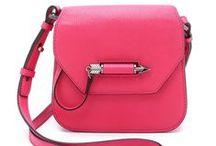 Bags / by Stephanie Bletnitsky