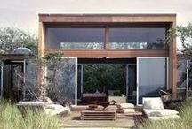 Exteriors / Get inspired by these beautiful facades.