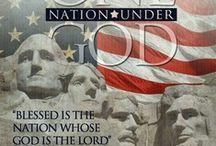 God Bless Americana!! / by Denae Fox