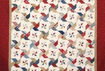 Quilts / by Lois Buettemeier Barth