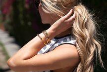 Hair/Beauty. / by Katy McLean