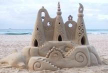 Sand-sational