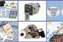 Garment Labels & Label Printing Systems / Garment Labels and Label Printing Systems
