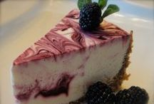 cheesecakes / by Ria Johnson