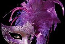 Color: Passionate Purple / by Sandra Norman