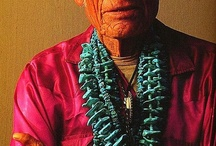 Special Things - SS Indian Navajo Jewelry  / by Lora Smith