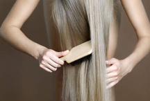 Hair & Beauty  / by Bethany Osborne