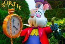 Alice in Wonderland / by Sandra Norman
