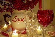 Valentine's Day / by Sandra Norman