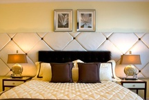 Beautiful Bedrooms / Our collection of beautiful bedrooms designed to inspire you to create your own masterpiece. / by Bedding.com
