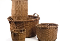 Baskets & more baskets! / by Lora Smith