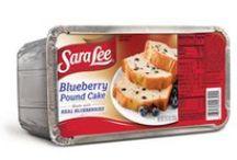 New Sara Lee Desserts