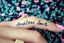 Sweet Tattoo