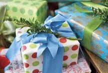 Pretty package ..... / by Joy Frazier